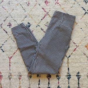Gingham Tight Pants (Similar to Brandy's Tilden)